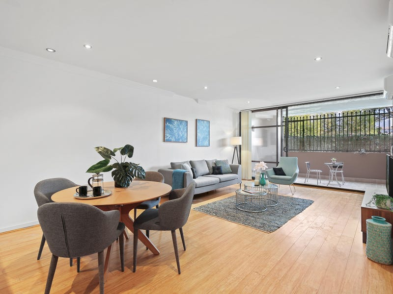 24/17 Septimus Street, Chatswood, NSW 2067