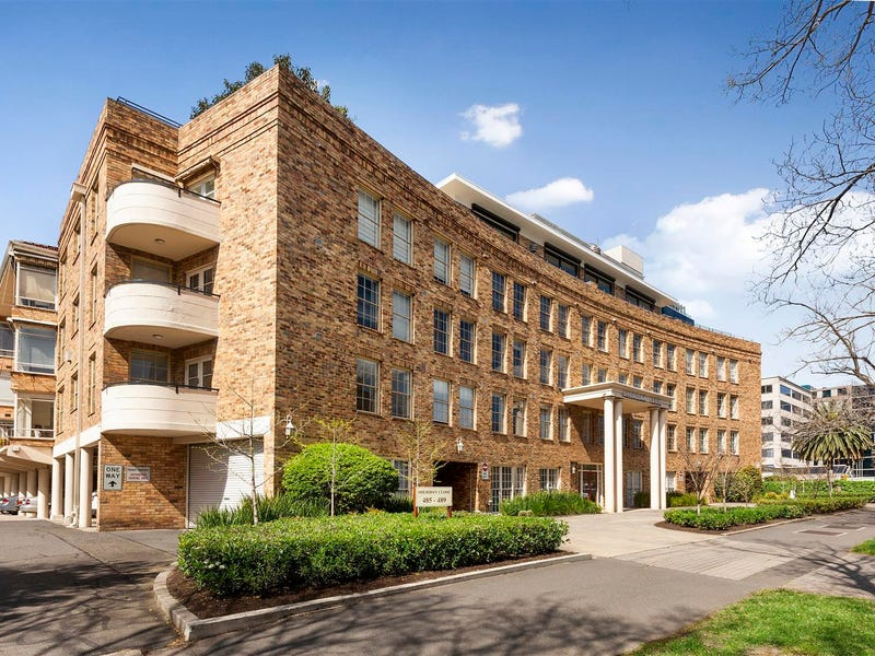 57/485 St Kilda Road, Melbourne, Vic 3000