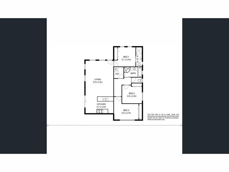 11B Brodie Street, Claremont, Tas 7011 - floorplan
