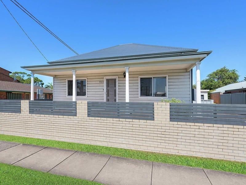 637 Glebe Road, Adamstown, NSW 2289