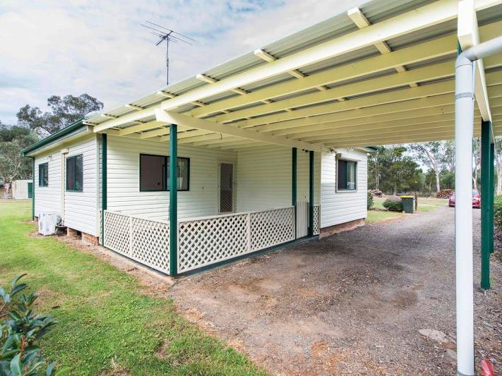 404A Nutt Road, Londonderry, NSW 2753
