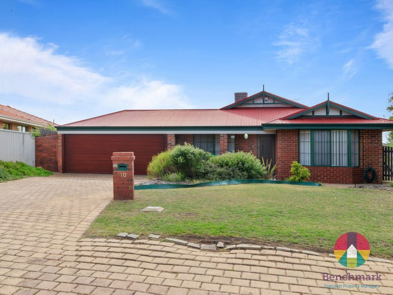 10 Yorkshire Grove, Currambine, WA 6028