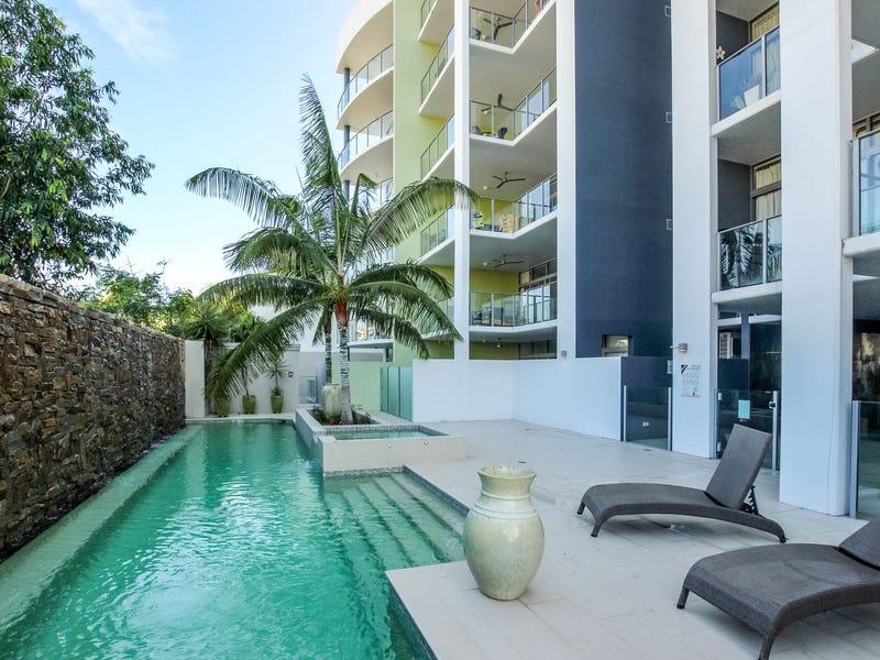 107/174 Grafton Street, Cairns City, Qld 4870