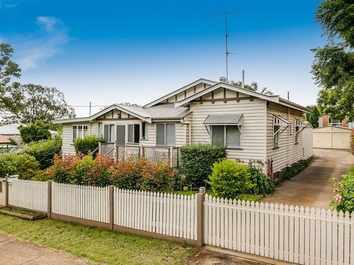 177 Perth Street, South Toowoomba, Qld 4350