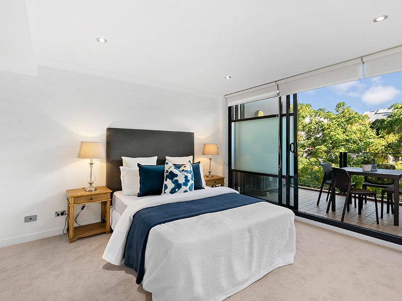42/18 Jacques Street, Chatswood, NSW 2067