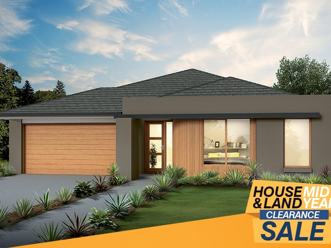 Lot 4335 Sweetman Circuit, Leppington, NSW 2179