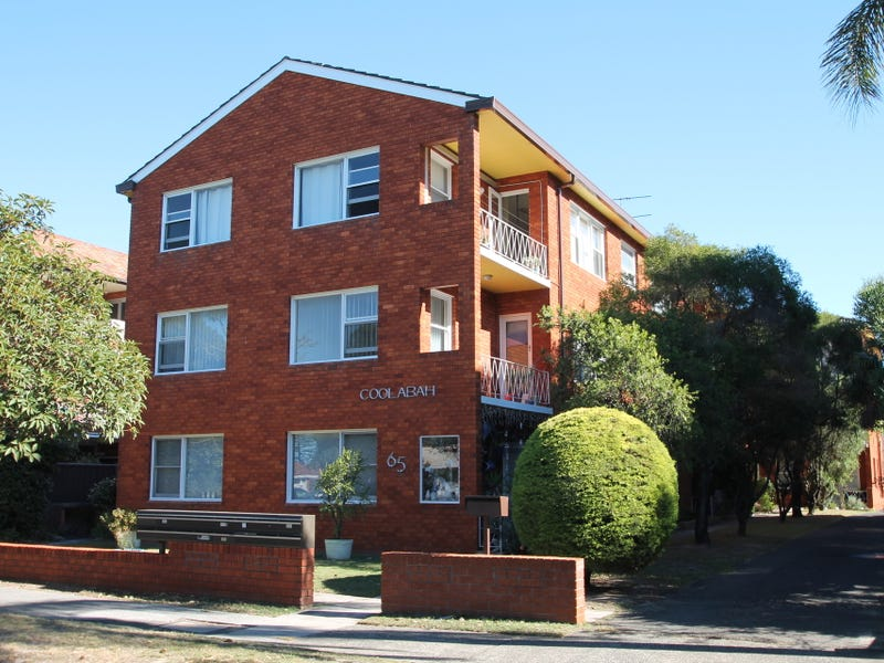 6/65 Alfred Street, Ramsgate Beach, NSW 2217