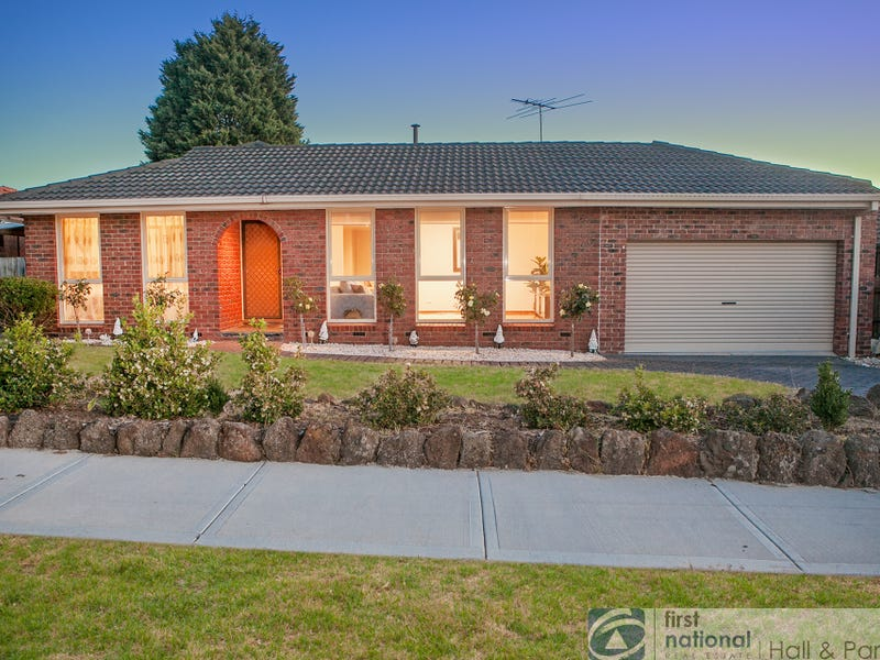 21 Oxley Way, Endeavour Hills, Vic 3802