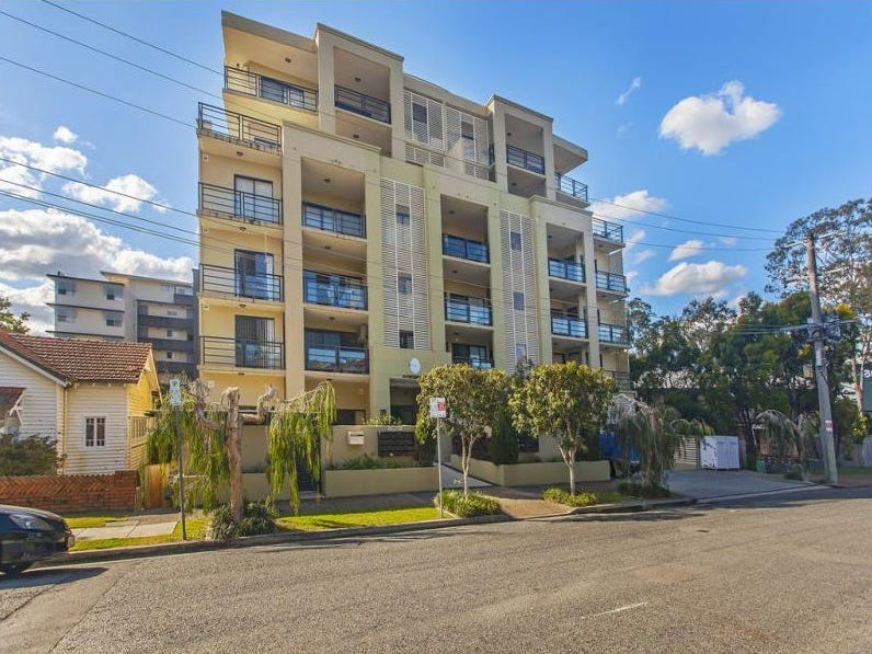 26/11 Grosvenor Road, Indooroopilly, Qld 4068