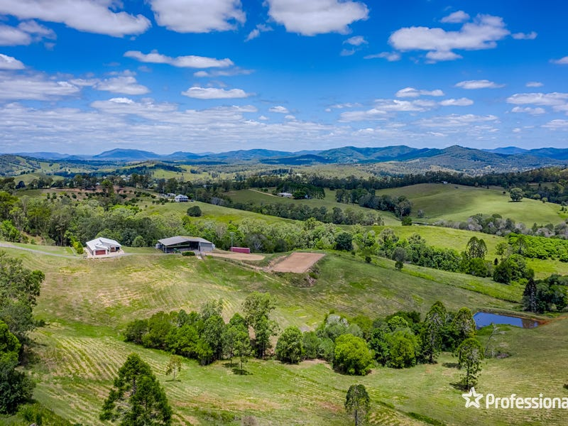 43 Lewis Road, Amamoor, Qld 4570