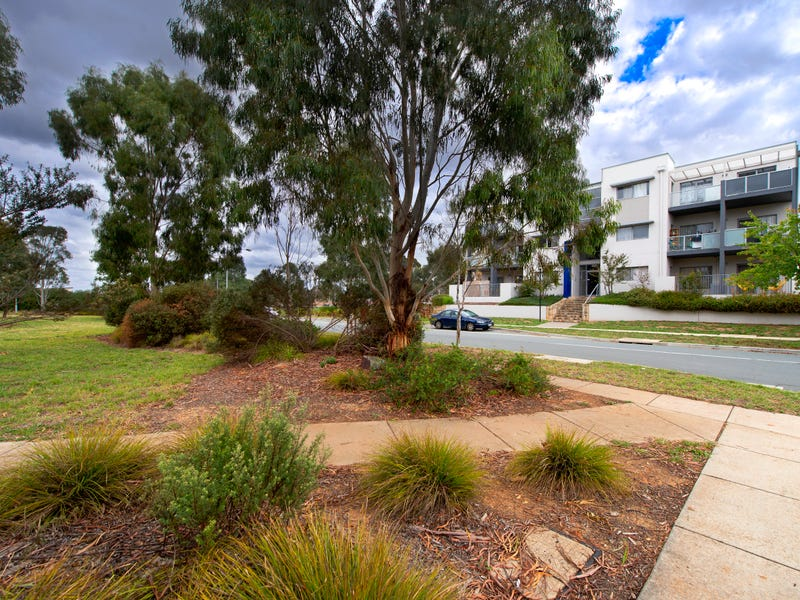 89/75 Elizabeth Jolley Crescent, Franklin, ACT 2913