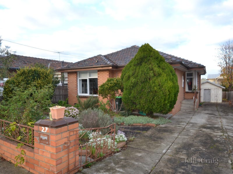 27 Irvine Crescent, Brunswick West, Vic 3055