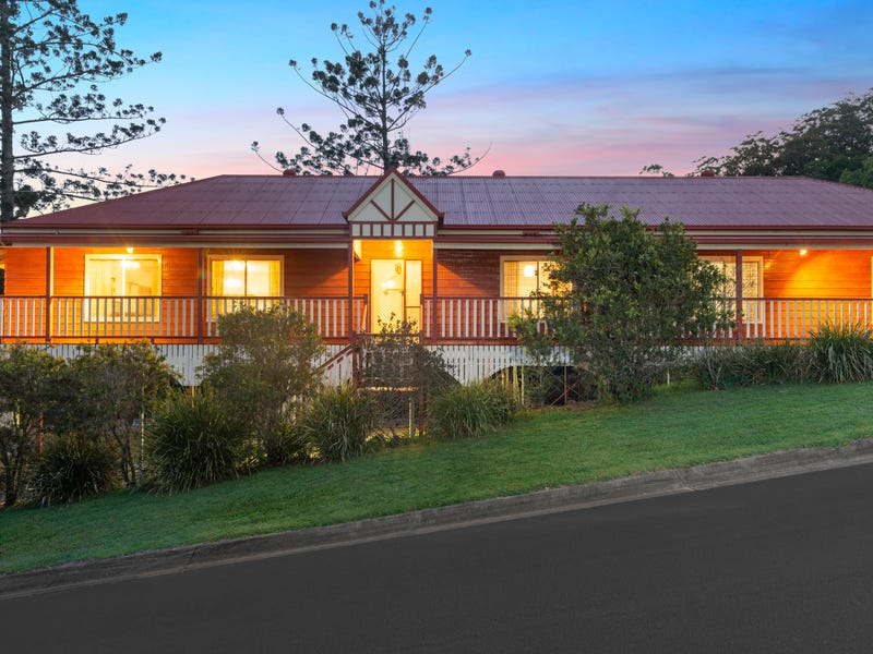 36 Durobby Drive, Currumbin Valley, Qld 4223