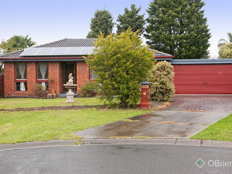 5 Dalry Close, Endeavour Hills, Vic 3802