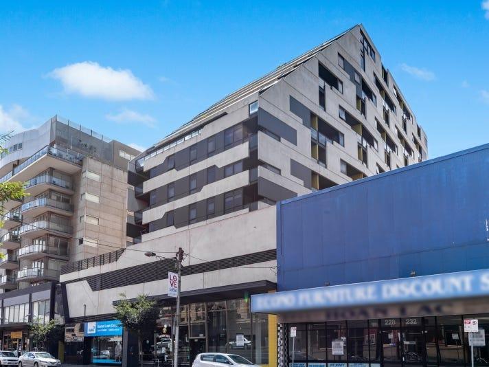 902/240 Barkly Street, Footscray, Vic 3011