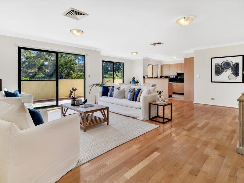 32/7 Freeman Road, Chatswood, NSW 2067