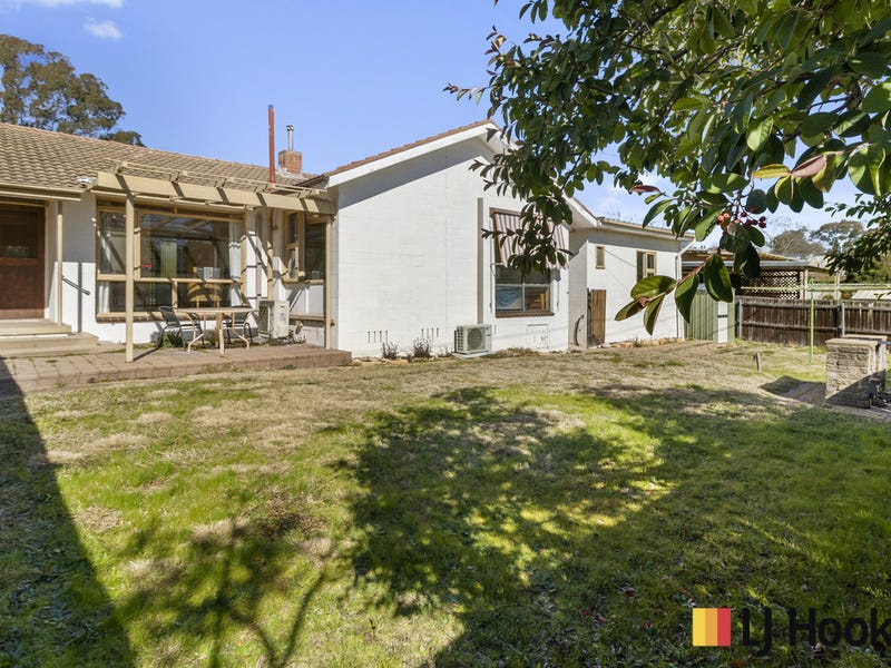 15 Bell Street, Griffith, ACT 2603
