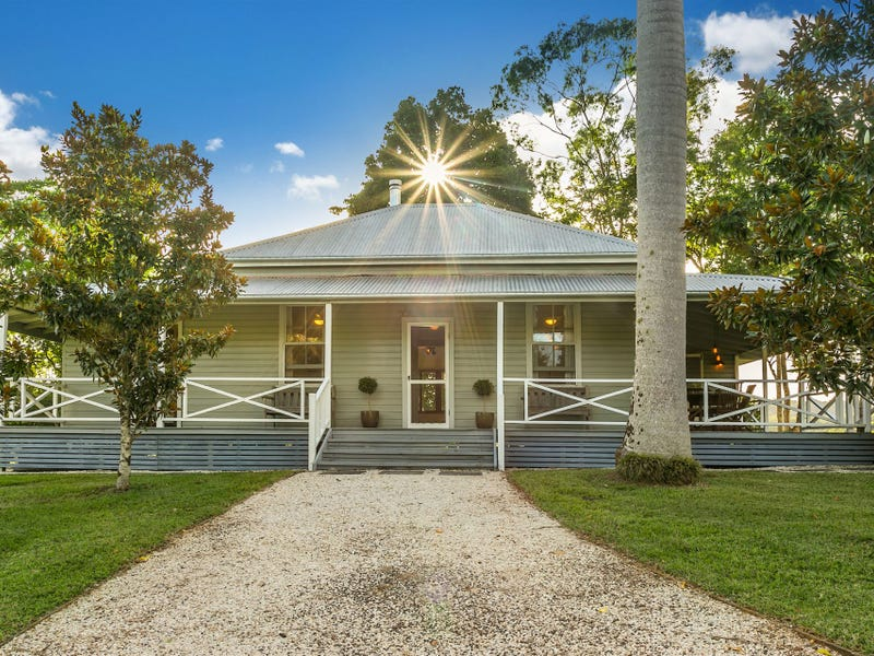 2466 Dunoon Road, Rosebank, NSW 2480