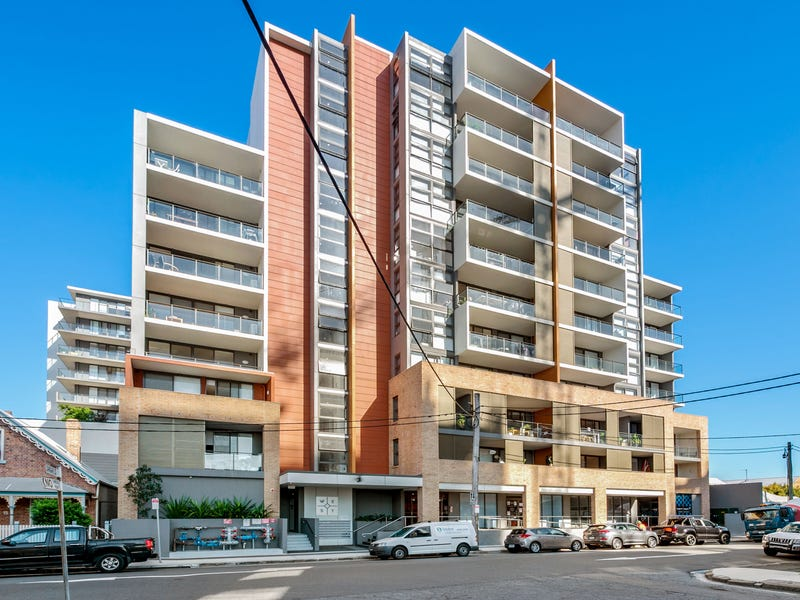902/11 Charles Street, Wickham, NSW 2293