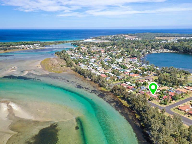 5 Ireland Street, Burrill Lake, NSW 2539