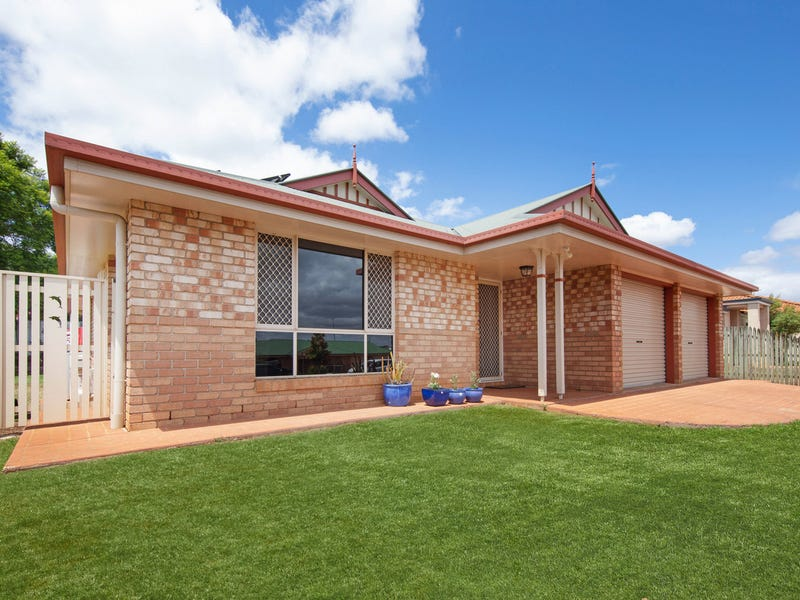 26 Biscay Crescent, Glenvale, Qld 4350