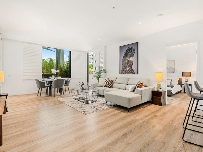 206/38C Albert Avenue, Chatswood, NSW 2067