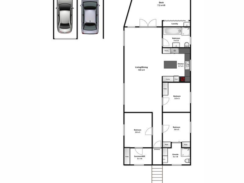 24 Overend Street, East Brisbane, Qld 4169 - floorplan