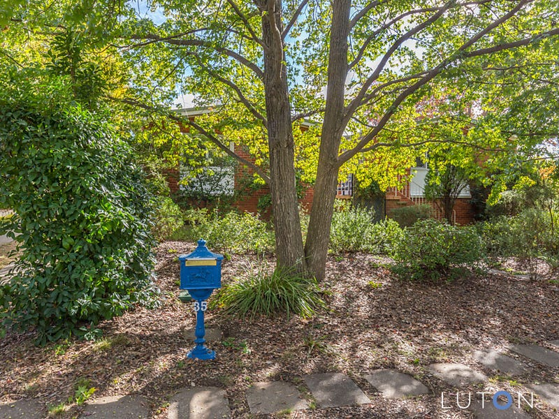 35 Blackbutt Street, Lyneham, ACT 2602