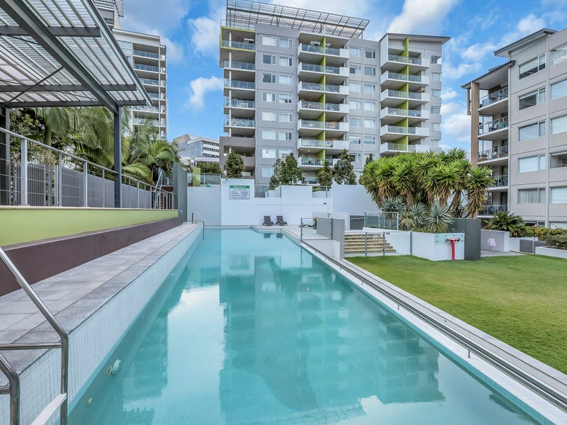 1bed Furnished/1bed 51 Hope Street, Spring Hill, Qld 4000