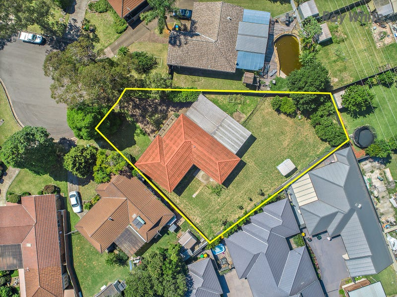 10 McGill Close, Albion Park, NSW 2527