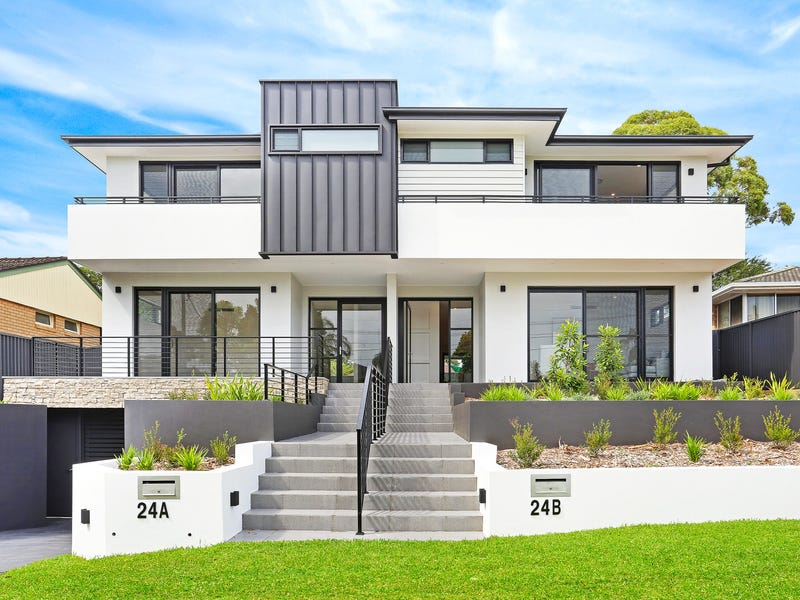 24b Woodward Ave, Caringbah South, NSW 2229