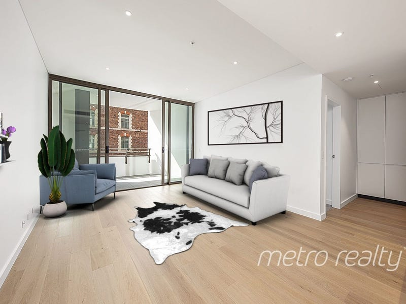 206/81 Harbour St, Sydney, NSW 2000