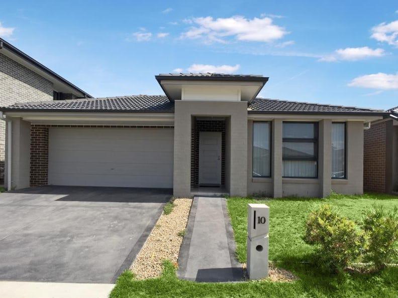 10 Northridge Road, Jordan Springs, NSW 2747