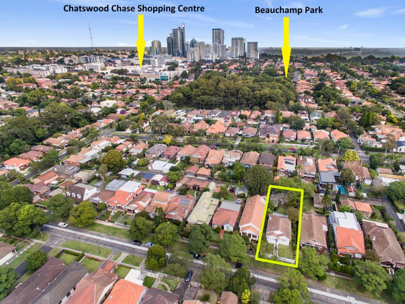 46 Macquarie Street, Chatswood, NSW 2067