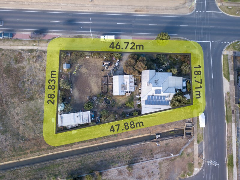 81 Gisborne Road, Bacchus Marsh, Vic 3340