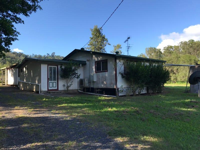 72 Smith Cross Road, Devereux Creek, Qld 4753