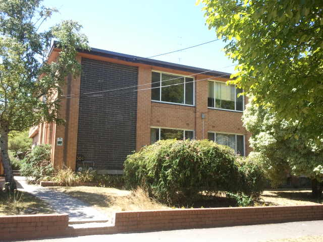 1/304 Clarendon Street, Soldiers Hill, Vic 3350