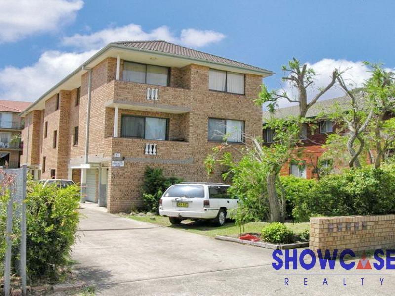 4/51 Newman Street, Merrylands, NSW 2160