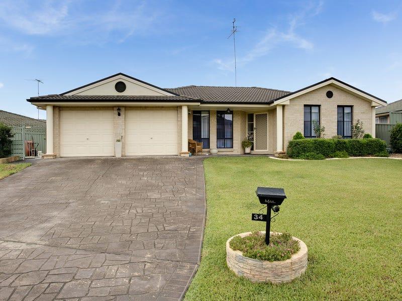 34 Talara Avenue, Glenmore Park, NSW 2745
