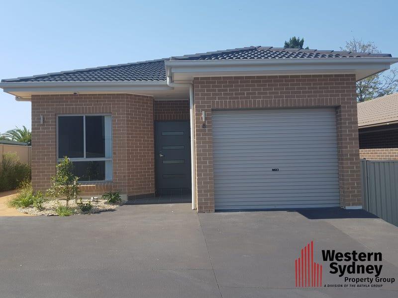 Villa 5/66 WITNEY  Street, Prospect, NSW 2148