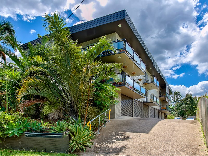 4/13-15 Orleigh Street, West End, Qld 4101
