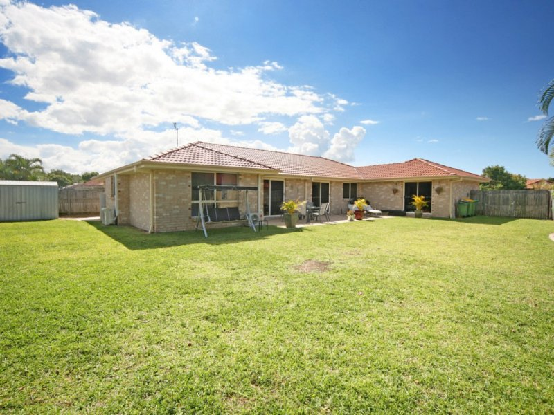 2 Lockyer Place, Pelican Waters, Qld 4551