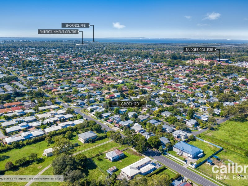 31 Groth Road, Boondall, Qld 4034