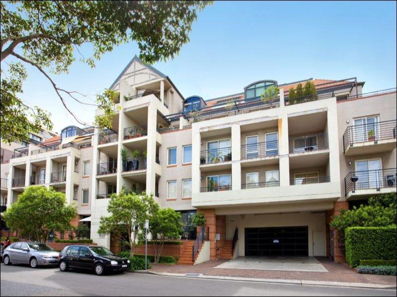 307/55 Harbour Street, Mosman, NSW 2088