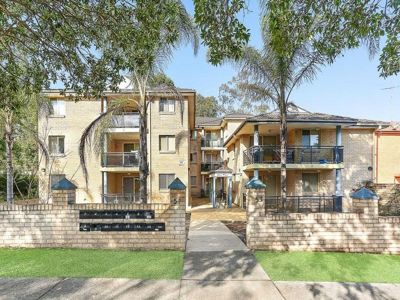6/51-53 Cairds Avenue, Bankstown, NSW 2200