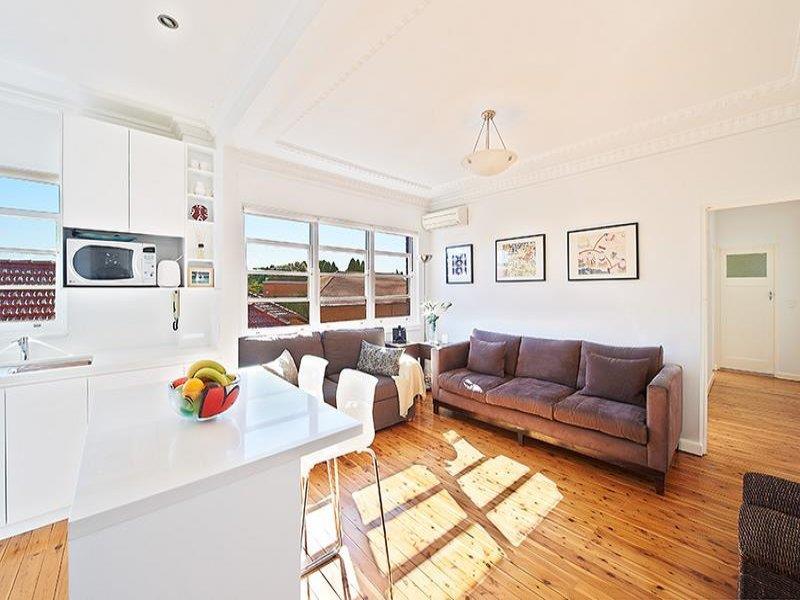 14/1 Ocean Avenue, Woollahra, NSW 2025