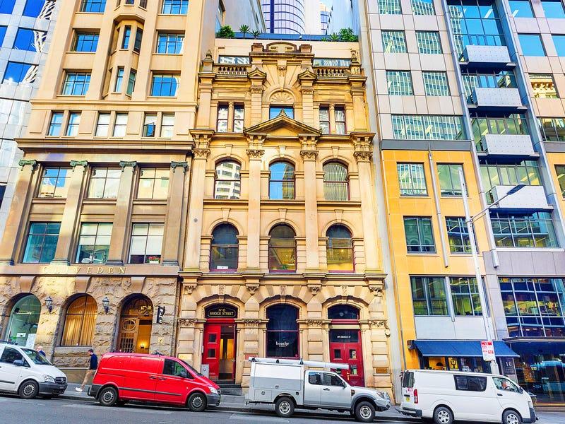 Level 6/6 Bridge Street, Sydney, NSW 2000