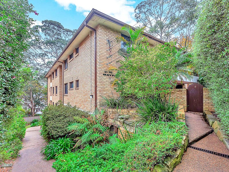 8/9-10 Howarth Road, Lane Cove, NSW 2066