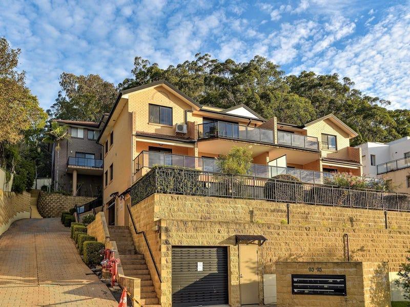 8/93 Faunce Street West, Gosford, NSW 2250