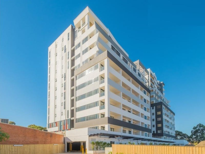 1102/196A Stacey Street, Bankstown, NSW 2200